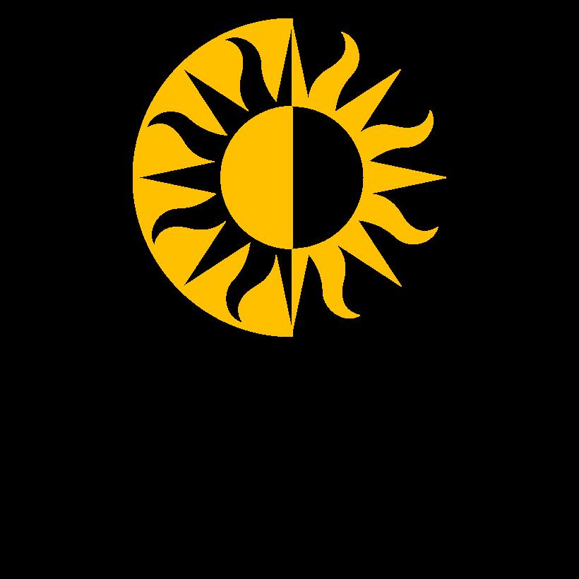Gaura Mandir Logo